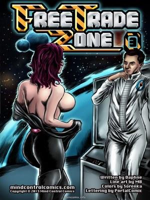 MCC – Free Trade Zone 03 8muses Adult Comics