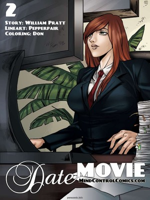 MCC – Mindcontrol- Date Movie 2 8muses Adult Comics