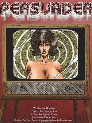 MCC – The Persuader 8muses Adult Comics