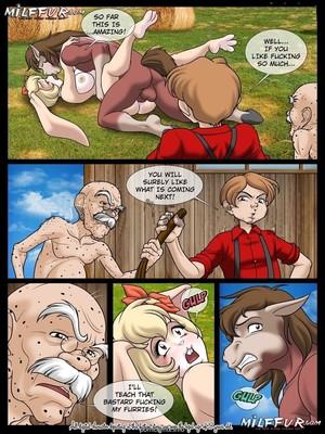 8muses Furry Comics, Milftoon Comics Milffur- Adun Slow Down 2 image 12