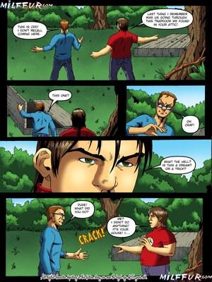 8muses Adult Comics Milffur- Farnia image 02