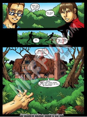 8muses Adult Comics Milffur- Farnia image 03