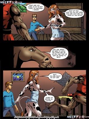 8muses Adult Comics Milffur- Farnia image 06