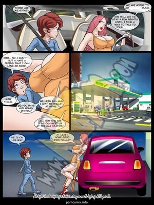 8muses Milftoon Comics Milftoon – Lemonade 3 image 02