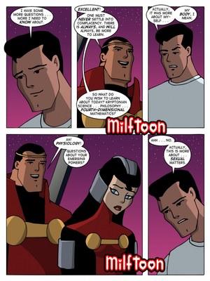 8muses Milftoon Comics Milftoon – Safe Sex image 05