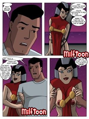 8muses Milftoon Comics Milftoon – Safe Sex image 09