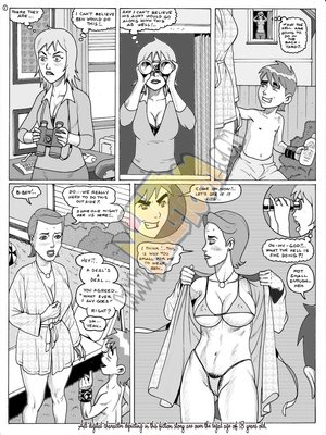 8muses Milftoon Comics Milftoon- Ben 10 Inches image 01