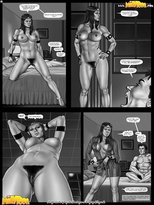 8muses Milftoon Comics Milftoon- Big Barba image 06