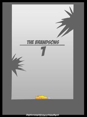 8muses Milftoon Comics Milftoon Brandsons image 02