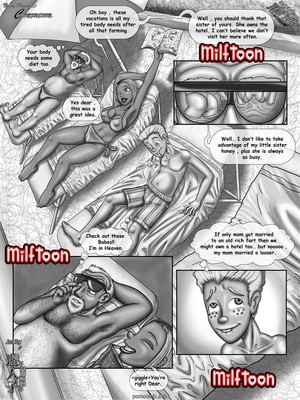 Milftoon- I'm so confuse 8muses Milftoon Comics