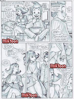 8muses Milftoon Comics Milftoon- Jimmy Naitron image 17