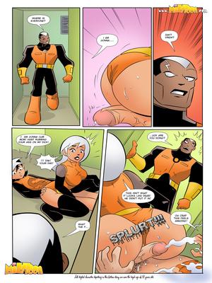 8muses Milftoon Comics Milftoon- Saturdays image 07