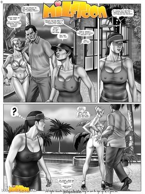 Milftoon u2013 Grand Fuck Auto 8muses Milftoon Comics
