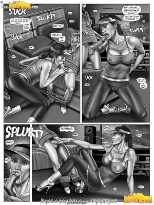 8muses Milftoon Comics Milftoon u2013 Grand Fuck Auto image 08