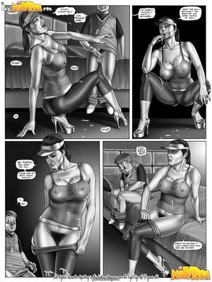 8muses Milftoon Comics Milftoon u2013 Grand Fuck Auto image 09