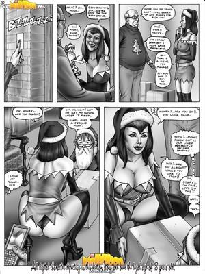8muses Milftoon Comics Milftoon- Xmas image 05