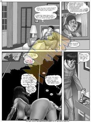 8muses Milftoon Comics Milftoon- Xmas image 15