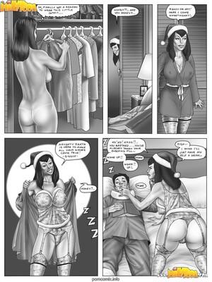 8muses Milftoon Comics Milftoon- Xmas image 18