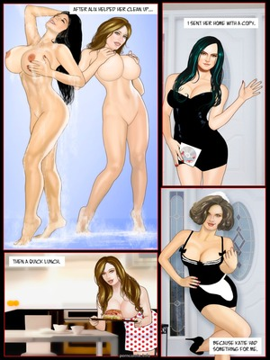 8muses Adult Comics MMC – Audiophilia 06 image 10