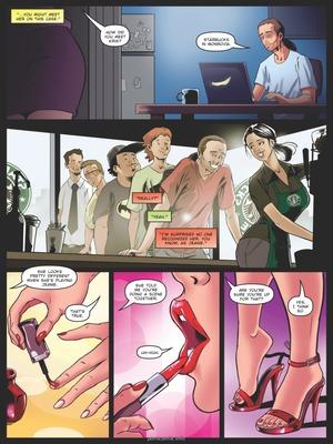 8muses Adult Comics MMC – Checkered Past 06 image 06