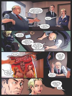 8muses Adult Comics MMC – Checkered Past 06 image 10