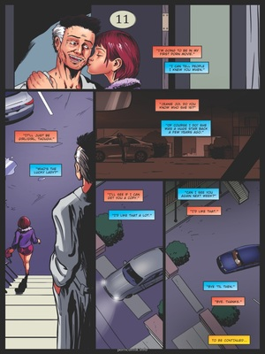 8muses Adult Comics MMC – Checkered Past 06 image 12