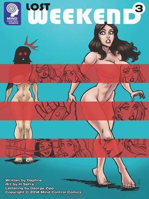 MMC – Lost Weekend 03 8muses Adult Comics