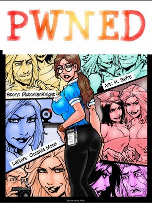 MMC – Pwned 8muses Adult Comics