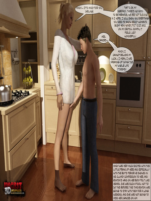 8muses 3D Porn Comics Mom And Boys- IncestChronicles3D image 13