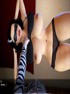 8muses 3D Porn Comics Mom Son Icstor – Milf's Villa – Denise image 26
