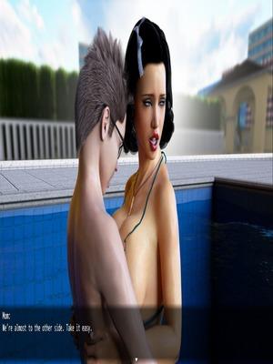 8muses 3D Porn Comics Mom Son Icstor – Milf's Villa – Denise image 49