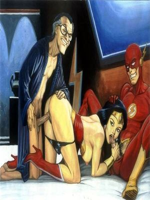 8muses Incest Comics Mothers Attention image 25