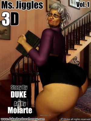 Ms Jiggles 3D 1- Duke Honey 8muses 3D Porn Comics
