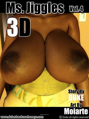 Ms Jiggles 3D – Part 4- Duke Honey 8muses 3D Porn Comics