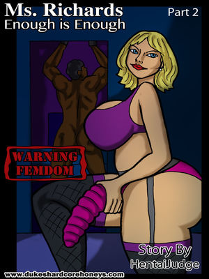 8muses Porncomics Ms Richards – Enough is Enough 1-2 image 02