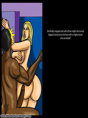 8muses Porncomics Ms Richards – Enough is Enough 1-2 image 10