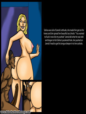 8muses Porncomics Ms Richards – Enough is Enough 1-2 image 16