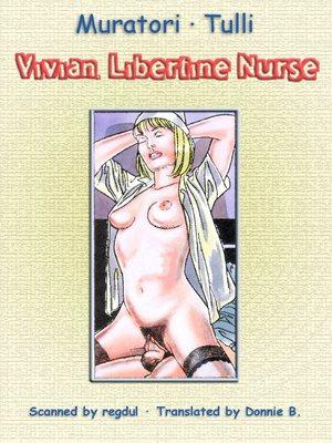 Muratory-Vivian- Libertine Nurse 8muses Porncomics