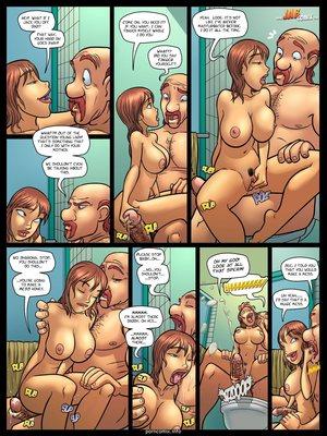 8muses Jab Comix My Hot Ass Neighbor 4 image 15