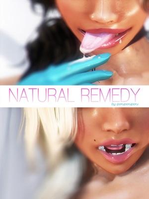 Natural Remedy- Poruporuporu 8muses 3D Porn Comics