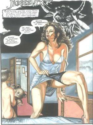 PBX Jabber Work Alice 8muses Incest Comics