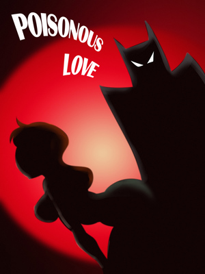 Poisonous Love (Batman)- Samasan 8muses Adult Comics