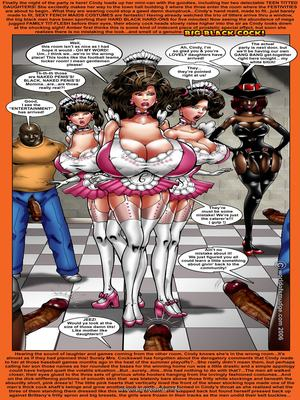 8muses Interracial Comics Pretty Big Juggs House Wife Cindy image 02