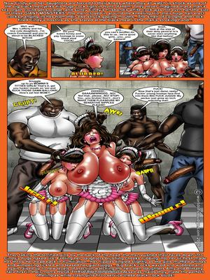 8muses Interracial Comics Pretty Big Juggs House Wife Cindy image 04
