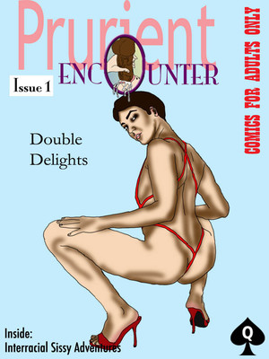 Prurient Encounter Issue 1 8muses Interracial Comics
