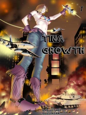 Qjo Jotaro- Tina Growth 8muses Porncomics