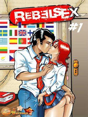 Rebel Sex 8muses Adult Comics