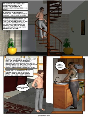 8muses 3D Porn Comics Redeemer – Mama in the Raw image 21