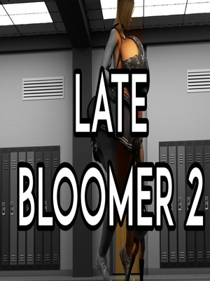 Redfired0gu2013 Late Bloomer 2 8muses 3D Porn Comics