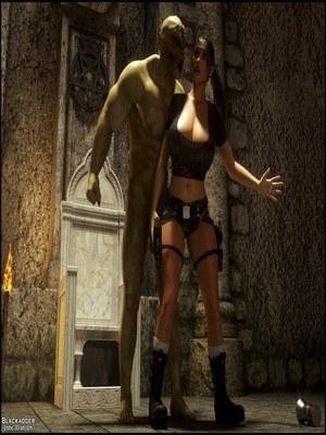 8muses 3D Porn Comics Rise Of the Guardians- Blackadder image 08